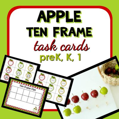 apple-ten-frame-task-cards-tpt-cover