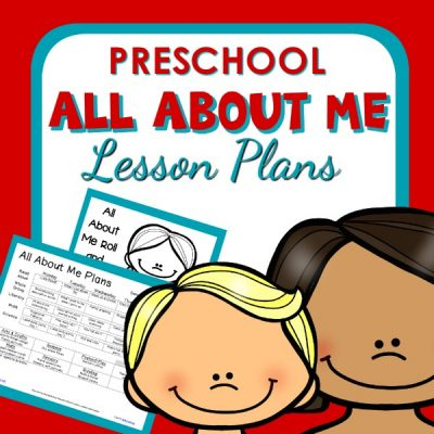 preschool-all-about-me-lesson-plans