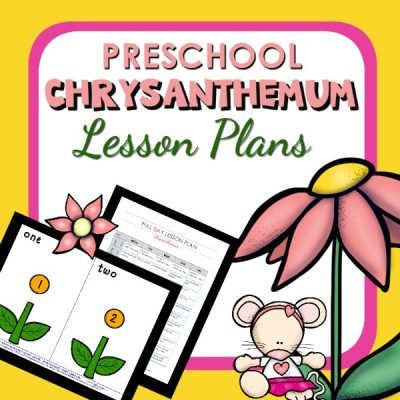 preschool-chrysanthemum-lesson-plans