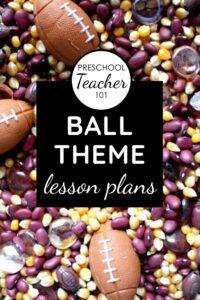 Ball Theme LP