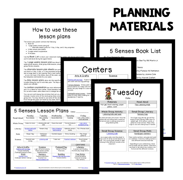 5 day lesson plan Day 1 introduce target vocabulary in context materials: concept web, words in context sheet, word smart graphic organizer introduce vocabulary words and activate prior knowledge through discussion using a concept web.