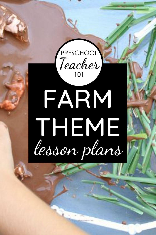Farm Theme LP