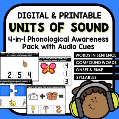 Cover-Digital Units of Sound Pack