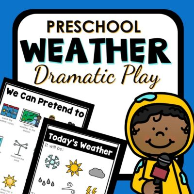 Weather Dramatic Play Cover 600